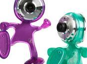 Happy-Kid webcam vous surveille