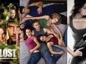 "Révélations séries ""Prison Break"" espoir pour ""Friday Night Lights"" ""Ugly Betty"" ""Les Frères Scott"" experts""..."