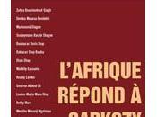 Discours Dakar L'Afrique repond Sarkozy