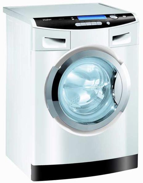 Une machine laver sans lessive voir - Machine a laver sans electricite ...