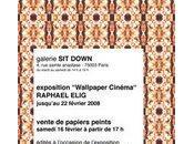 Vente avant première Galerie Down