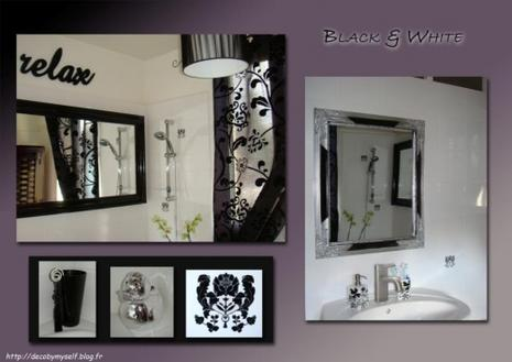 salle de bain baroque pour petit budget d couvrir. Black Bedroom Furniture Sets. Home Design Ideas