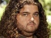 """LOST"" interview Jorge Garcia Guide)"