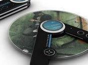 lecteur CD+MP3 portable