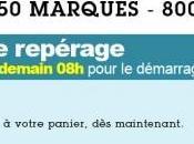 Soldes préparez votre panier aujourdhui MonShowroom.com payez demain soldes