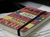 l'usage carnet notes, moleskine autres