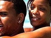 Rihanna Chris Brown nouveau ensemble