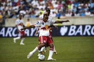 Thierry Henry marque son 8èmes buts contre Portland