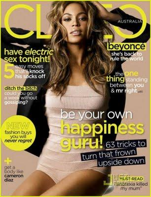 Bey's covers