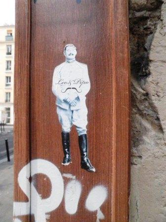 Léo & Pipo – Impasse des Trois Soeurs (75011)