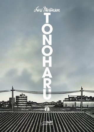 Tonoharu-couv