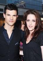A Better Life Premiere juin 2011 Chris Weitz Kristen Stewart Taylor Lautner