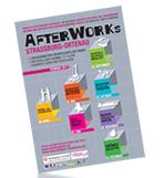 Le 3ème Afterwork de Strasbourg-Ortenau :  Créons aujourd'hui des relations qui feront l'emploi de demain