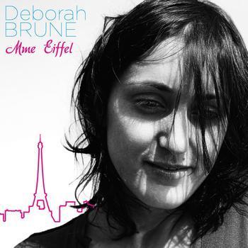 Deborah Brune, l'enchanteresse.