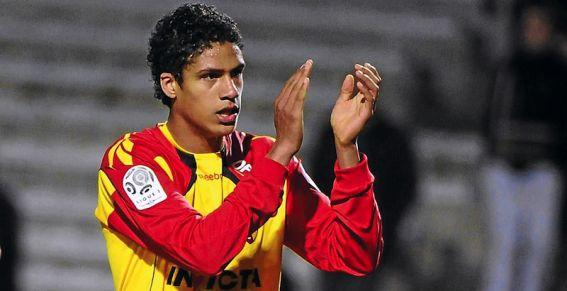 Varane opte pour le Real