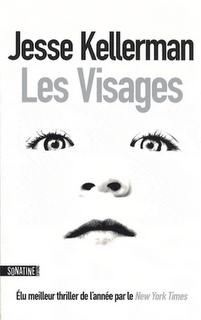 Les Visages / Jesse Kellerman