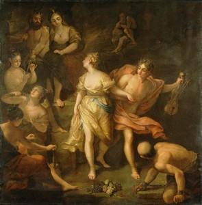 Orphée et Eurydice: un opéra chrétien ? (Gluck, 1762)