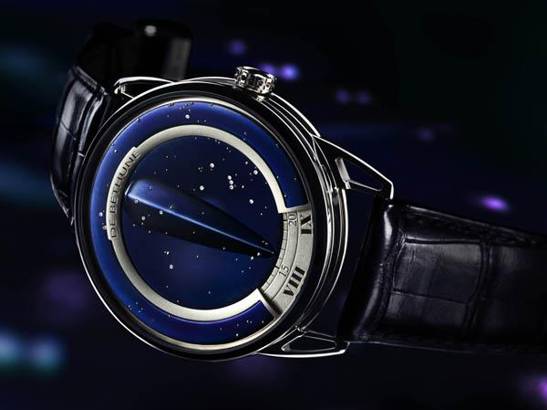De Bethune DB25 Only Watch 2011