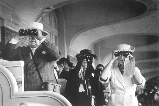 Le Deauville de Robert Capa
