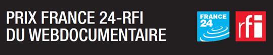 Prix France 24 – RFI du webdocumentaire 2011