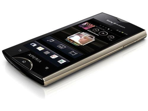 sony ericsson xperia ray Nouveaux Sony Ericsson Xperia Ray, Active et TXT !
