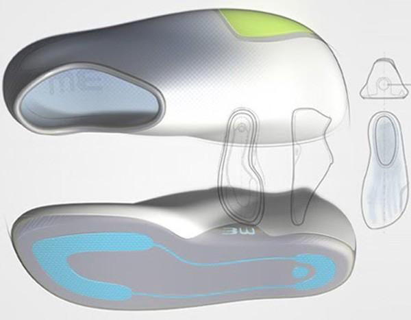 piezoelectric shoes062111 Produire de lénergie par simple pression