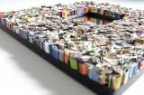 il fullxfull.230836791 160x105 Un cadre de miroir fait de magazines recyclés