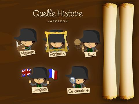 Quelle histoire : les personnages historiques expliqués aux enfants