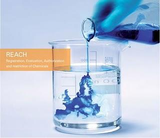 REACH et chimie verte