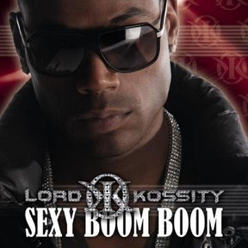 Lord Kossity nouveau single