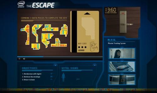 22 the escape intel 02 500x298 The Escape, dIntel un takeover Youtube vraiment énorme !