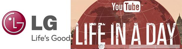 LG Partenaire : Life In A Day