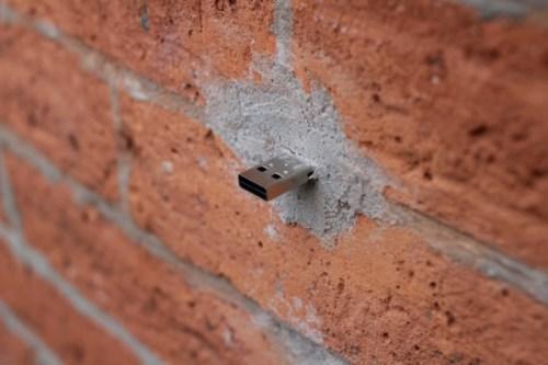 Les Dead Drops ou quand les murs s'expriment