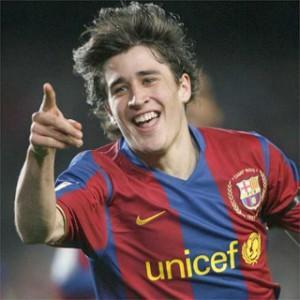 Barça : «Nous avons une offre pour Bojan»