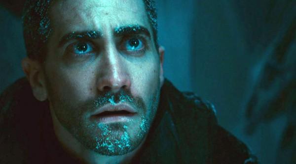 Man vs Wild : Jake Gyllenhaal en mode survie