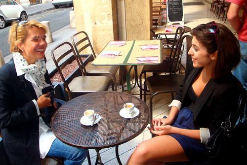 Virée entre filles à Paris : profitez des soldes !