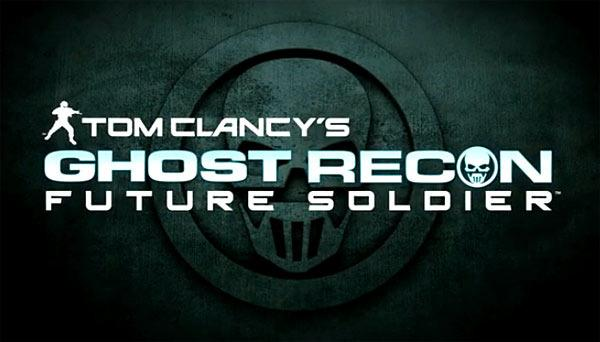 Ghost Recon: Future Soldier: la beta se confirme