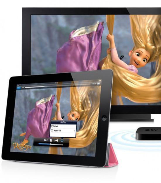 Un téléviseur Apple sous iOS avant la fin de l'année ?