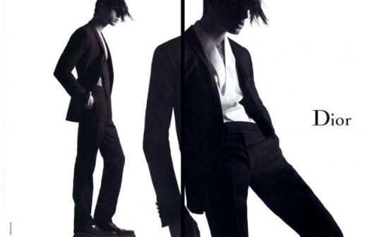 Dior Homme Printemps-Eté 2011