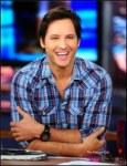Peter Facinelli at Good Day show !