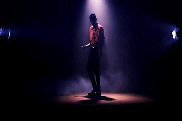 « Last Name London », la nouvelle vidéo de Theophilus London
