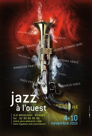 Jazz a l'ouest
