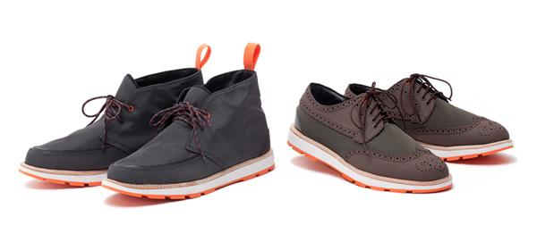 SWIMS – WINGTIP SHOE & MOCCASIN