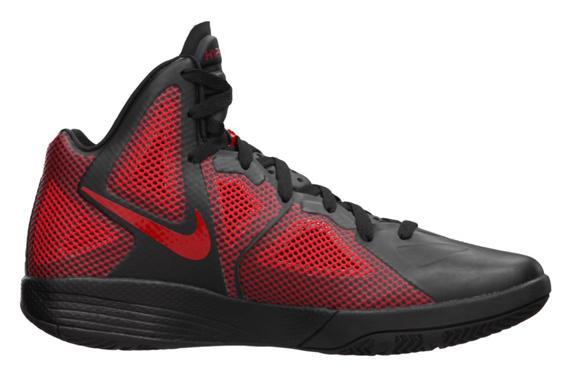 nike zoom hyperfuse 2011 2 Nike Zoom Hyperfuse 2011 Juillet 2011
