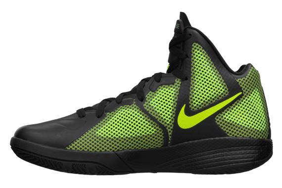 nike zoom hyperfuse 2011 6 Nike Zoom Hyperfuse 2011 Juillet 2011