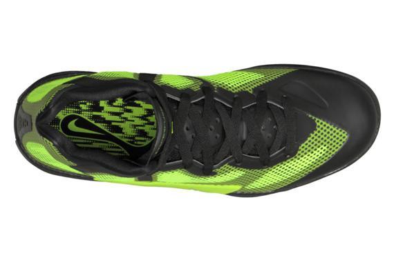 nike zoom hyperfuse 2011 7 Nike Zoom Hyperfuse 2011 Juillet 2011
