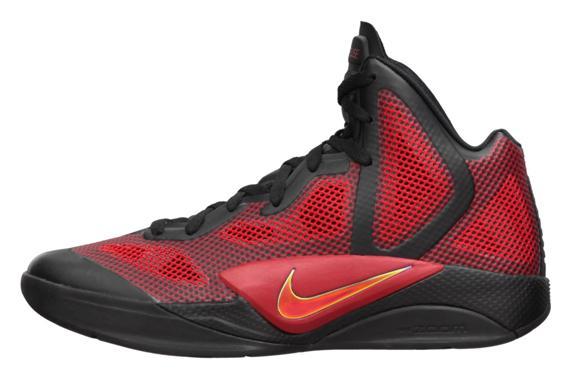 nike zoom hyperfuse 2011 1 Nike Zoom Hyperfuse 2011 Juillet 2011