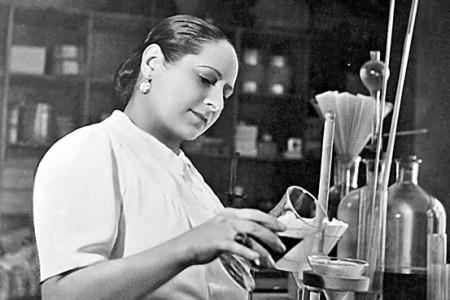 [Lecture] Helena Rubinstein, la femme qui inventa la beauté