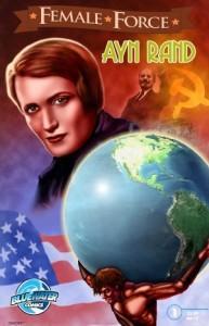 Ayn Rand, la bande dessinée