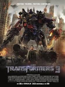 Transformers 3: la femme la plus sexy au monde!